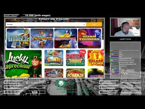 Really Nice Bonus Collection!!! 31 Slot Bonuses!!