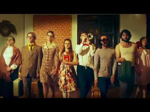 """Princesse Angine"" - ""Не потянешь"" (""Ne Potjanesh""), Official Video (2016)"