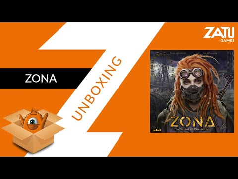 Zona Unboxing