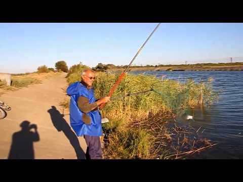 рыбалка на карася на каховке