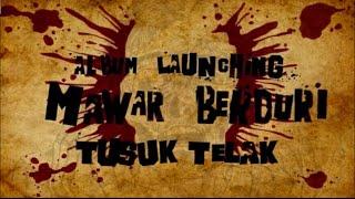 Gambar cover Mawar Berduri Band - Launching Album Tusuk Telak PART II | Score Live 2010