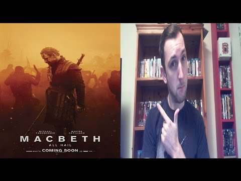macbeth movie review The ghost of a murdered child brings macbeth the dagger that ultimately destroys him game reviews movie reviews tv reviews 1 far cry 5 review.