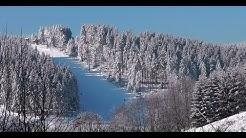 Winterberg - Bestes Skigebiet für Anfänger,sagen die Niederländer !