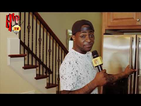 MUSIC EVERYWHERE WITH DAVIDO (Nigerian Entertainment News)