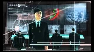 Alcatel Lucent Shanghai BELL Corporate 4min version