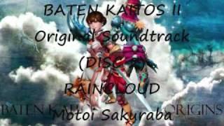 BATEN KAITOS II  Soundtrack RAINCLOUD Motoi sakuraba
