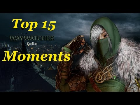 Warhammer: End Times - Vermintide Top 15 Moments! |