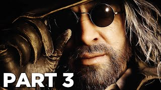 RESIDENT EVIL 8 VILLAGE Walkthrough Gameplay Part 3 - HEISENBERG (FULL GAME)