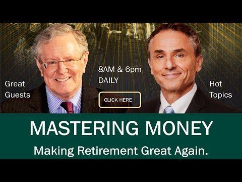 Best 401k Rollover Chandler-  Fiduciary and Financial Planner Steve Jurich - (888)310-1776