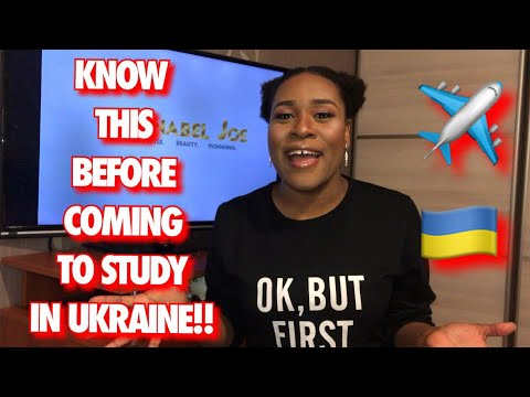 Jobs In Ukraine For Foreign Students | Working In Ukraine Revealed