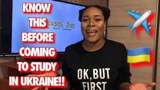 Download Watch This First Before Choosing To Study In Ukraine!! | Student Life In Ukraine 🇺🇦 Mp3 and Videos