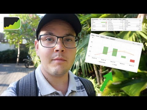 AND I DID IT AGAIN | Bali Forex Trading Vlog