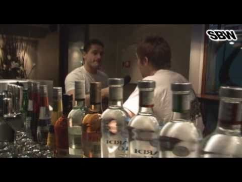 Scandinavian Bar Wars