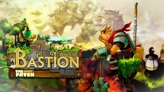 Bastion : Take ALL Our Money! - The Patch Game Club