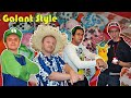 Galant Style - Lille (Thème de Gangnam Style)