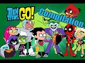 Teen Titans Go! Compilation 2016 Bowser12345