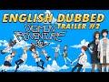 Digimon Adventure TRI - Unofficial English Dub Trailer 2 (AjiPro)