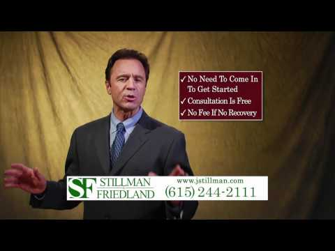 Nashville Personal Injury Lawyer Ad 3