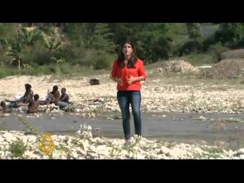 U.N. Kills Thousands in Haiti ...by accident