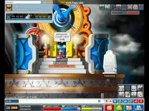 MapleTales v75 Maple Private Server