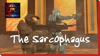 The Sarcophagus - Episode 15 - Red vs. Blue Season 9