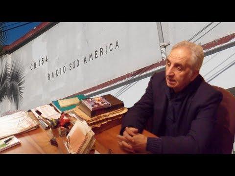 Reportaje/Entrevista - Radio Sudamerica
