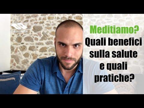 Meditiamo? Quali benefici sulla salute e quali pratiche?