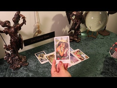 Leo...They Might Just be The Missing Piece....Leo Tarot Reading