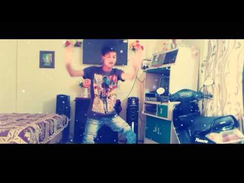 Damua dance