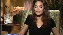 Angelina Jolie Interview 2005
