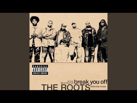 Break You Off (Radio Edit)