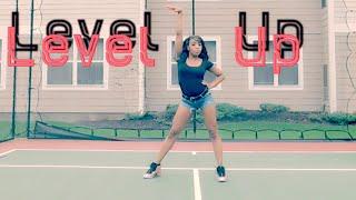 Level Up - Ciara | #levelupdance Dance Video Video