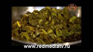 12   Щавель и шпинат