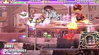 My Top 30 Arcade Shmups - Best Game Each Year! (1978-2008)
