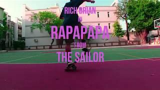Rich Brian ft. RZA - Rapapapa - unofficial music video