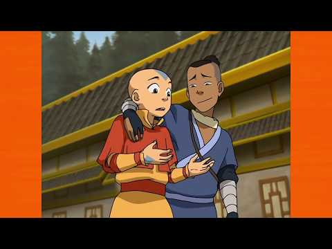 107 Avatar The Last Airbender Facts YOU Should Know   Channel Frederator from YouTube · Duration:  20 minutes 40 seconds