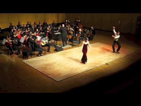 Flamenco Passion - Fandango - Hong Kong 2014