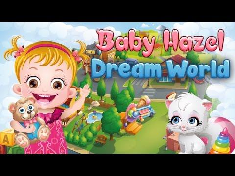 Baby Hazel Dream World | Open World Games for Kids by Baby Hazel Games