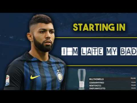 Twitch Save | Inter Milan | Season 2 | Stream 6 CHAMPIONS?