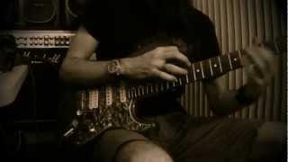 -=Joe Satriani - What breaks a Heart by w0lfcrY=-
