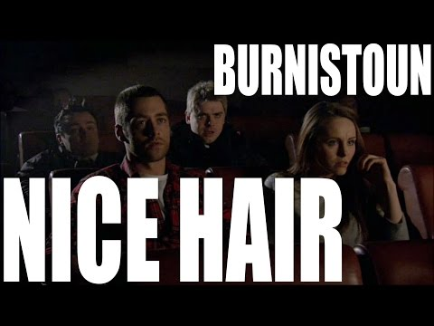 Burnistoun - Nice Hair