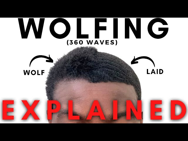 Wolfing 360 Waves EXPLAINED | Benefits + Science of Wolfing