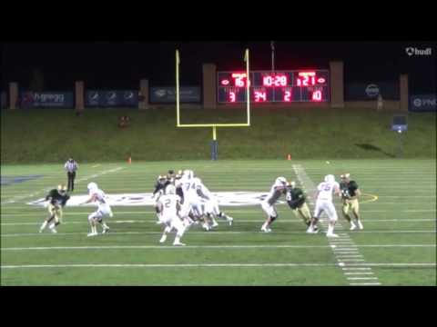 Peter Werner - 2016 Sr Highlights
