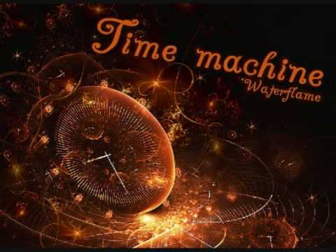 images of time machine