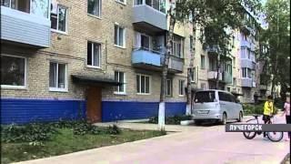 Нашествие медведей в Лучегорске(, 2015-08-31T08:10:46.000Z)