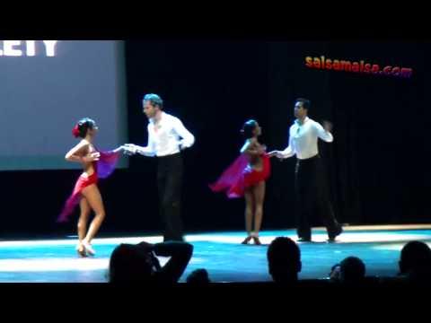 BAILA Society - Istanbul Dance Ferstival  2011 - Volando