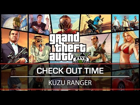 GTA 5 Online [Check Out Time] $2512/min 449RP/min | Best Solo Money Job