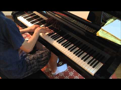 The Council of Elrond Assembles | The Fellowship of the Ring (Piano) mp3