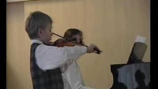 Jean Phillipe Rameau: Rigaudon