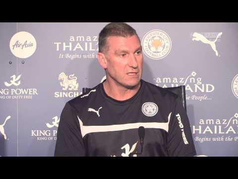 Pearson Gives Villa Team News